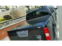 Nissan navara snug top. Exchange.