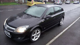 Vauxhall ASTRA 1.8 SRI Low Mileage