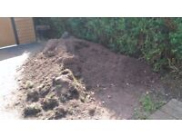 Topsoil FREE to collect from Brislington/St Annes