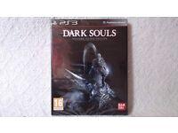 Dark Souls Prepare to Die Steelbook