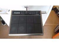 Alesis controlpad + mount