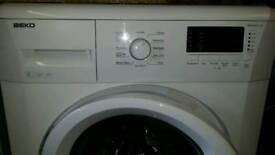 Beko 8kg washer