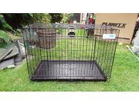 Indoor Rabbit/ Guinea Pig Cage.