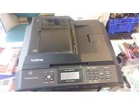 Brother printer and scanner model : MFC - J5910 DW