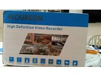 Cctv cameras full kit