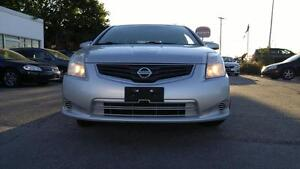 2011 Nissan Sentra | No Accidents | Certified and E-tested