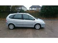 Renault Scenic Megane 2001, For Sale, Good Condition