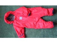 Bundle of clothes (girl, 6-9 months, Petit Bateau, Original Marines, Thun & JoJo Maman Bebe)