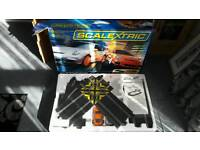 Scalextric new and sealed