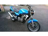 Kawasaki er5 new MOT'S