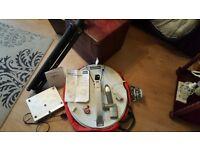 Maxview Portable Satellite Kit