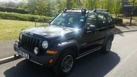 2006 jeep renegade 2.8 crd auto