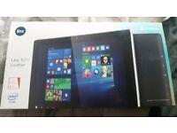 Brand new Linx 1010 32gb microsoft tablet retails at £149.99
