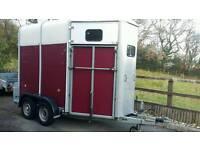 Ivor williams HB505 Horsebox