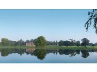 Housekeepers Required – Wilderness Reserve, Suffolk, IP17 2LZ