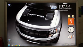 Acer 19 inch widescreen monitor. AL1916W. 1440 x 900 resolution. No pixel loss. V Good condition.