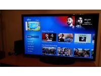 Samsung 40 Inch Series 5 Full HD 1080p LED TV