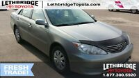 2006 Toyota Camry LE, RELIABLE VEHICLE AT A CHEAP PRICE !!