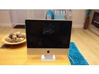 "20"" Apple iMac - Mid 2009 - 4GB - Intel Core 2 Duo"