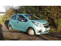 2012 62 Chevrolet Spark 1.0 - 1 Owner - Only 22000 Miles - Immaculate - Full Chev Service History
