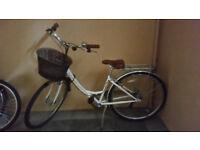 Ladies Viking Heritage bike for sale