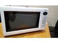 Panasonic microwave 900w