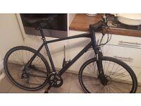 Brad new unused mens bike