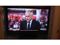 Sony 46 inch Full HD 1080p Lcd tv, freeview, hdmi, good picture, perfect working order