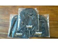 Joblot of Top Gear Beanie hats 200 per box