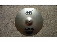 Splash Cymbal.