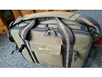 Fishing holdall