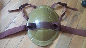 TMNT Ninja Turtles Shell
