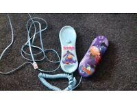Disney Winnie the Poo house phone