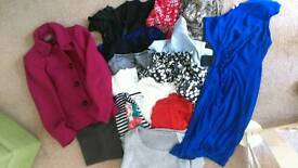 Women clothing size 10 (21 items)