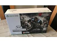 Xbox One S Gears of War Edition 1TB