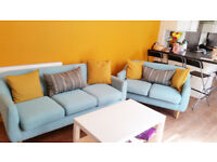 *NO AGENCY FEES TO TENANTS* Large double bedroom available now close to Roath Park.