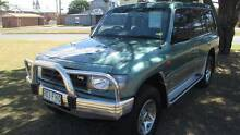 1999 Mitsubishi Pajero Wagon Forest Lake Brisbane South West Preview