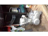 spairs or repair honda,CG125 engine
