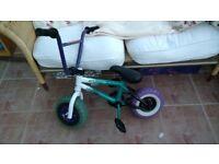 ROCKER IROK MINI BMX - ATLANTIS - Bike