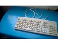 Excellent working order electric keyboard