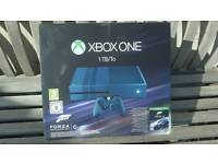 Xbox One 1TB forza edition
