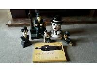 Charlie Chaplin collection