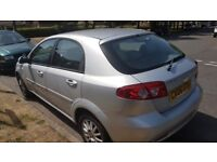 Used Chevrolet (automatic) [used-good condition~minor damage]