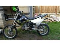 Kx 85 2005