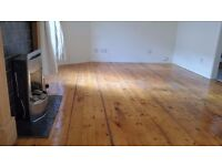 Spacious and bright 1 bedroom property to let in Tolbooth Street, Kirklady - Unfurnished