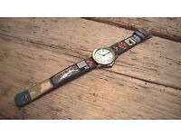 Jurassic Park The Lost World Official Watch - Never Worn