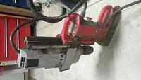 Miluakee Heavy Duty ElectoMagnetic Drill Press