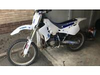 Yz 125 1993 (project) 07850938357