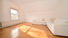 **1 BED FLAT** TOP FLOOR!! PERIOD CONVERSION!! BRIGHT & AIRY!! ARCHWAY, HIGHGATE, ISLINGTON, N6