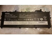 Lenovo X1 Carbon 5th Gen Battery. ** Brand New** **genuine**